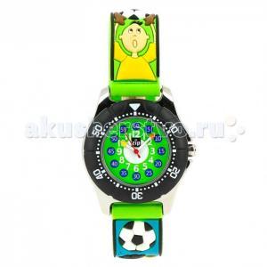 Часы  Наручные Zip Football 600427 Baby Watch