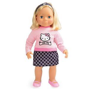 Кукла Эмма, 54 см, , Hello Kitty Smoby
