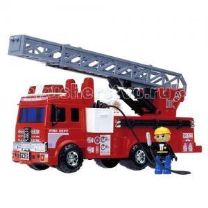 Модель автотехники Пожарная машина 926 Daesung