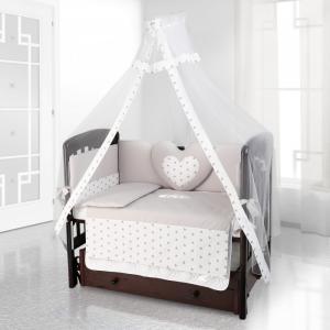 Балдахин для кроватки  Di Fiore Beatrice Bambini