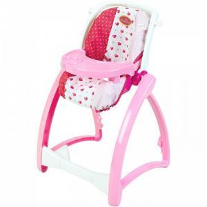 Кресло для кукол 4 в 1 Klein