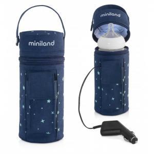 Нагреватель бутылочек Warmy Travel Miniland