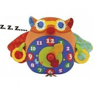 Часы Ks Kids Сова K's
