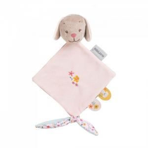 Мягкая игрушка  Doudou малая Iris & Lali Собачка Nattou