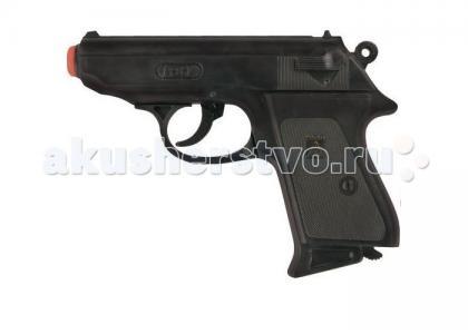 Пистолет Percy 25-зарядные Gun Agent 158mm Sohni-wicke