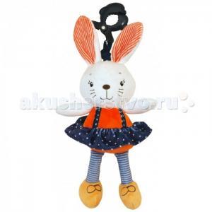Подвесная игрушка  Кролик Baby Mix
