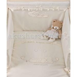 Комплект в кроватку  Mimmi (4 предмета) D1730-09 Picci