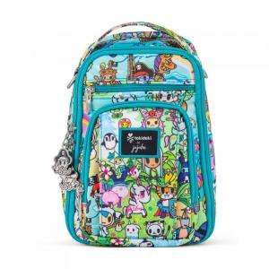 Рюкзак для детей Mini BRB Tokidoki Ju-Ju-Be