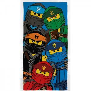 Полотенце Ninjago Punch 70х140 см Lego