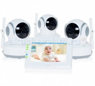Видеоняня Baby RV900X3 Ramili