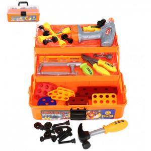 Набор слесарных инструментов i2107-1 Игруша