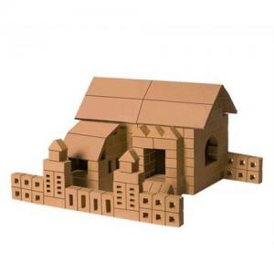 Ферма 229 деталей Brickmaster