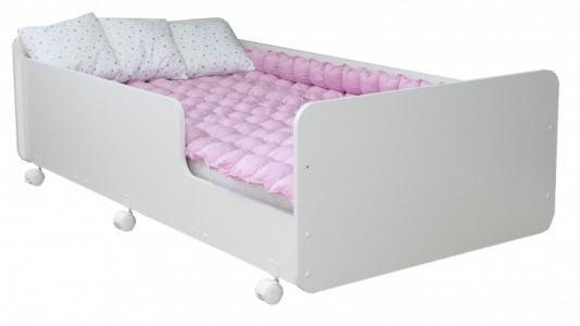 Подростковая кровать Капризун 4 Можга (Красная Звезда)