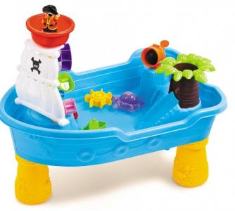 Набор для игры с песком 12 предметов Toy Target