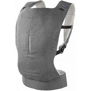 Рюкзак-переноска Chicco Myamaki elegance. Цвет: серый