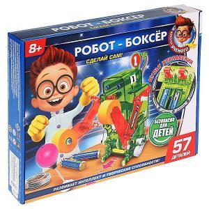 Набор для конструирования  Робот-боксер Играем вместе