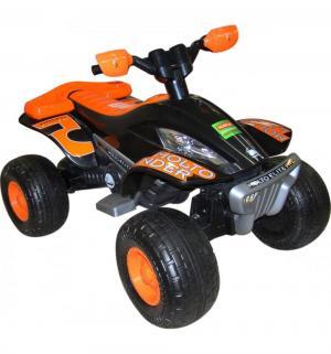 Квадроцикл  Elite 5, цвет: черный Molto
