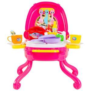 Кухня  со светом и звуком (30 предметов) My Little Pony