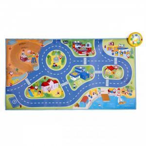 Игровой коврик  Electronic City Playmat Chicco