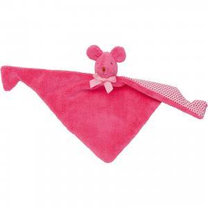 Комфортер Летучая мышь, цвет фуксии, Trousselier