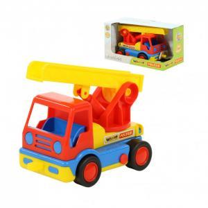 Базик автомобиль Пожарный Wader