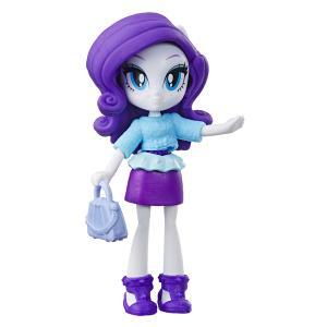 Игрушка  Девочки эквестрии Rarity c нарядами My Little Pony