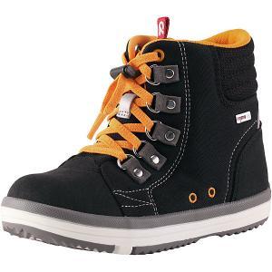 Ботинки  tec Wetter Wash Reima. Цвет: черный