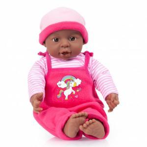 Кукла Малыш в костюме c единорогом Bayer