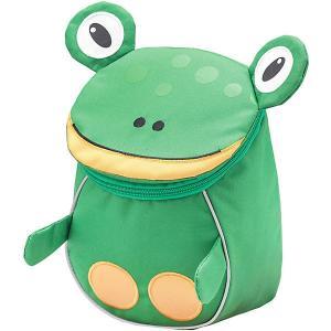 Рюкзак  Mini Animals Лягушонок Belmil. Цвет: зеленый