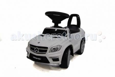 Каталка  Mercedes-Benz GL63 A888AA RiverToys