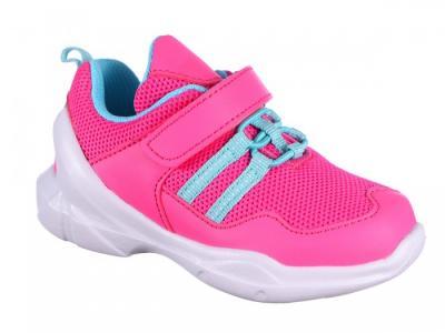 Кроссовки для девочки A-B002-67 BiKi