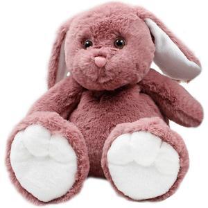 Мягкая игрушка Molli Заяц, 27 см Molly. Цвет: разноцветный