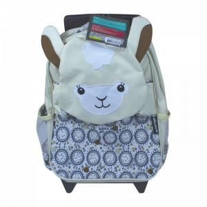 Рюкзак-чемодан Muchachos  Lama Deglingos The