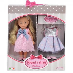 Кукла Boutique Маленькая модница 30 см Dimian