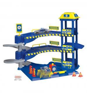 Игровой набор  Гараж с машинками 41 см Dickie