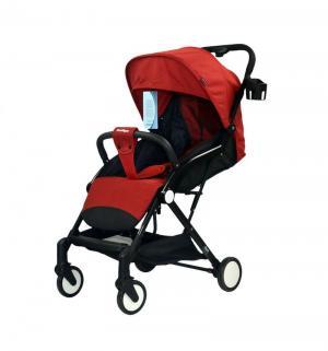 Прогулочная коляска  Mary, цвет: красный Indigo