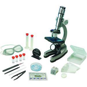 Микроскоп  100*300*900 Edu-Toys