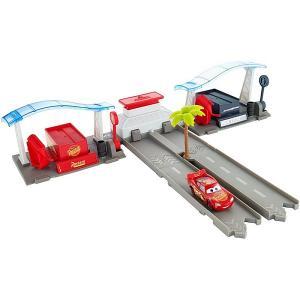 Игровые наборы и фигурки для детей Mattel Cars
