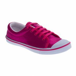 Кеды SCool, цвет: розовый S'Cool