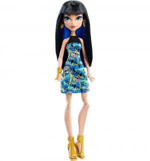 Кукла  Клео Де Нил Monster High