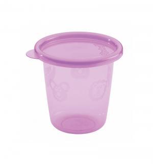 Контейнер  для продуктов Пластишка