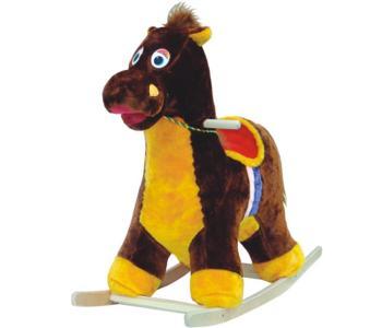 Качалка  Лошадь 281-2008 Тутси