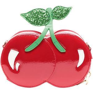Сумка Vitacci. Цвет: красный