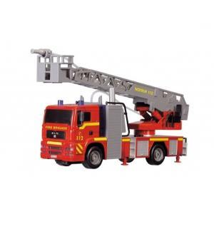 Пожарная машина  City Fire Engine (свет звук брызгает водой) 31 см Dickie