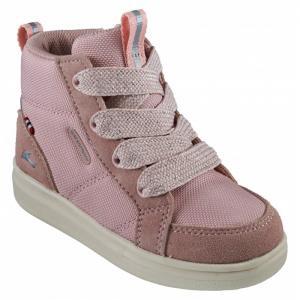 Ботинки для девочки 3-50680 Viking