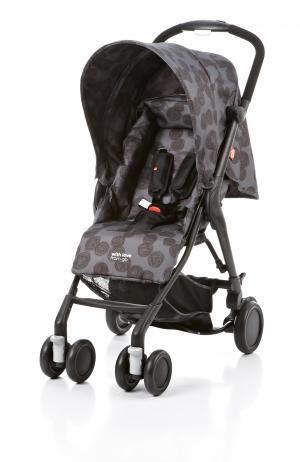 Прогулочная коляска  Beaula D620J1, цвет: printed grey GB