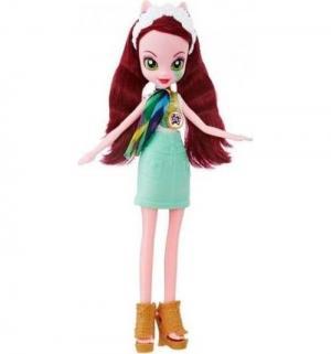 Кукла  Легенды вечнозеленого леса Глориоза Дейзи 22 см Equestria Girls