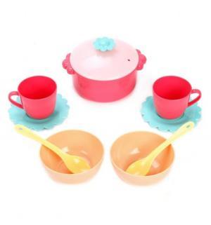 Игровой набор  Карамель для готовки (10 предметов) Mary Poppins