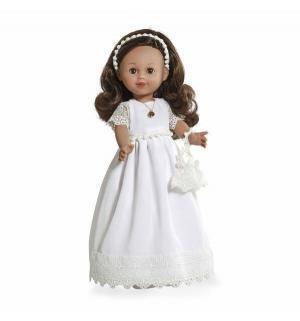 Кукла  Elegance с темными волосами 42 см Arias