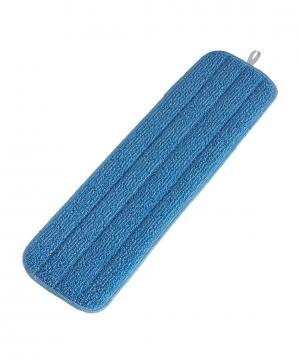 Сменная насадка для швабры влажной уборки, 45х13,5 см E-Cloth